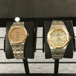 Audemars Piguet Royal Oak Watches 37mm