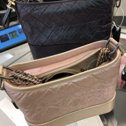 Chanel Small and Medium Gabrielle Bags
