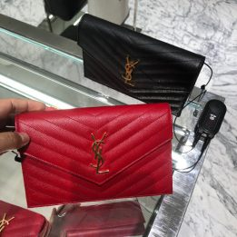 YSL Small WOC Bags